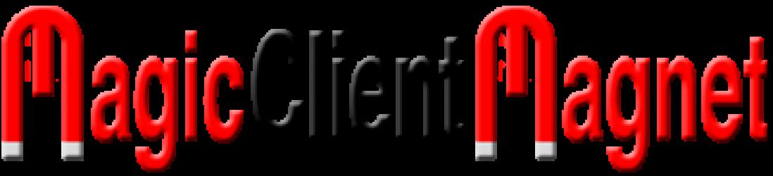 Magic Client Magnet